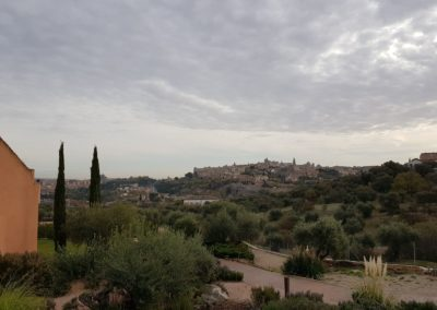 Jornada Schneider en Toledo - Visita a Toledo