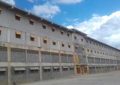 Nuevos centros penitenciarios,  Venezuela