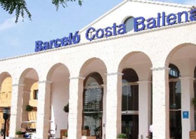 Hotel Barceló Costa Ballena,  Cádiz