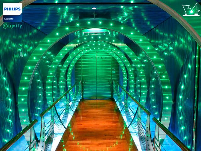 Philips: preguntas frecuentes sobre iluminación LED