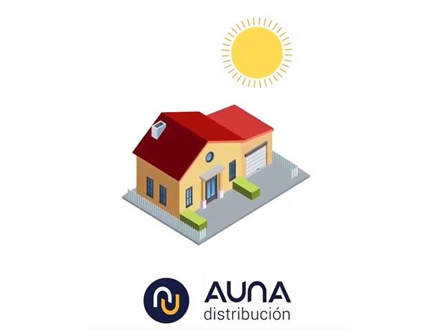 Descubre con AUNA la nueva ley de autoconsumo eléctrico