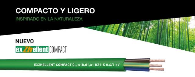 Nuevo ExZHellent Compact de General Cable