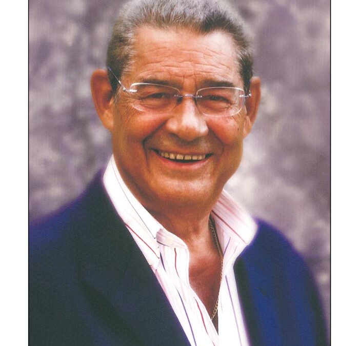 Ha Fallecido D. Ramón Utgés Rivas, Presidente y Fundador de Almacenes Eléctricos Madrileños