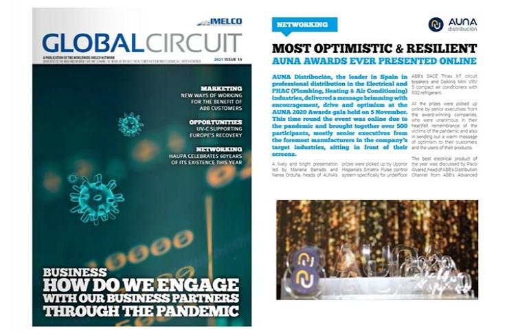 Revista Global Circuit
